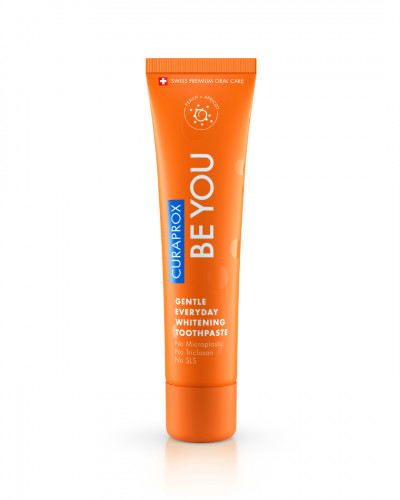 Toothpaste Be you Peach 60 ml