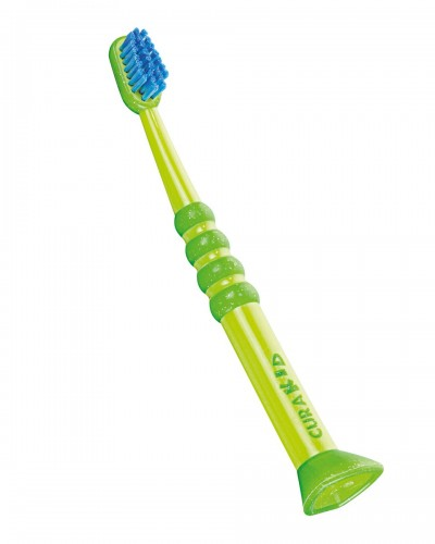 CURAkid toothbrush
